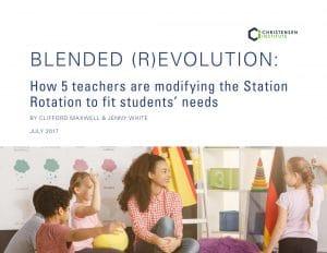 Blended Revolution